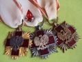 Zobacz kolekcję Odznaki Polskiego Czerwonego Krzyża