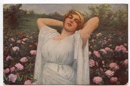 Klimes - W różanym ogrodzie