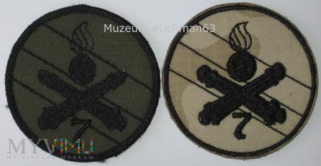 7. Dywizjon Artylerii Konnej Wielkopolskiej 17 WBZ