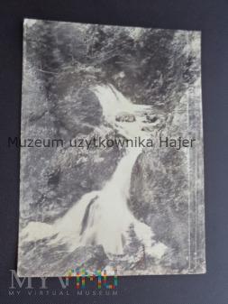 TATRY - Wodospady Mickiewicza