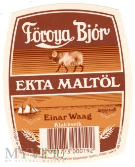Ekta Maltöl