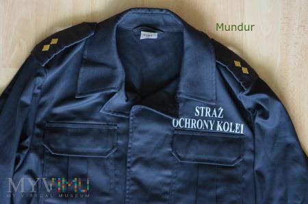 Bluza kombinezonu podstawowego (polowego) SOK