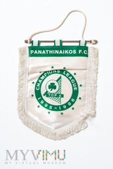 1996-03-06 - Legia - Panathinaikos