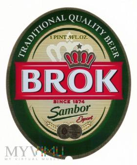 Brok Sambor Export