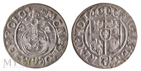Półtorak 1622 Bydgoszcz