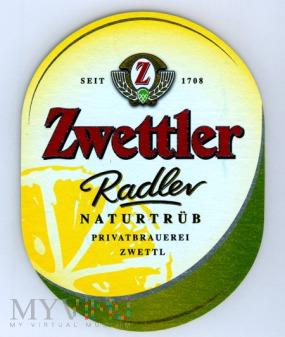 Zwettler Radler