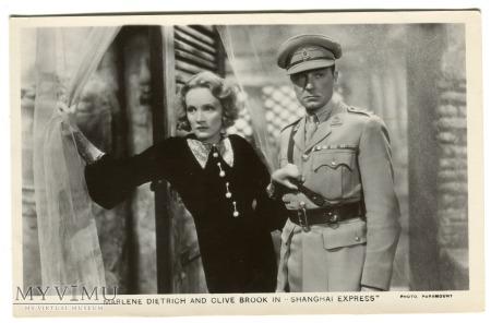 Marlene Dietrich Picturegoer nr 606