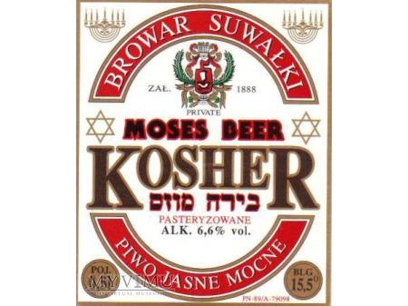 Etykieta KOSHER 67