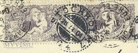 GODT NYTT AR! - 1904 r.
