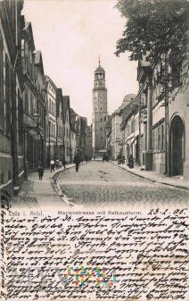 Marienstrasse
