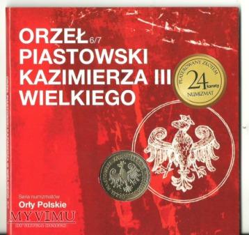 Orły Polskie.