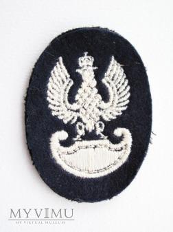 ORZEL HAFTOWANY MASZYNOWO
