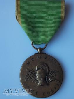 KOBIECY KORPUS-1942-1943