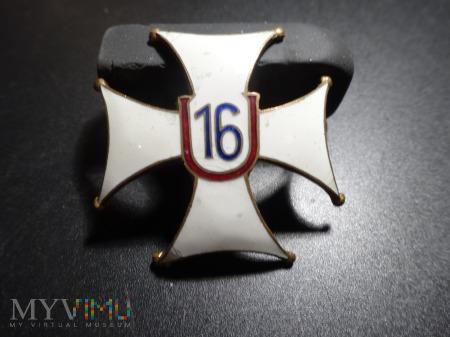 16 Pułk Zmechanizowany - Słupsk