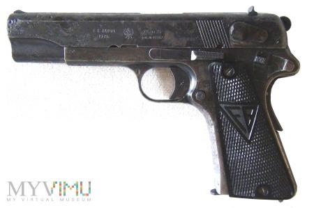 Pistolet Vis wz. 35 (1939)