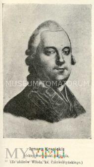 Krasicki Ignacy - arcybiskup, poeta, bajkopis