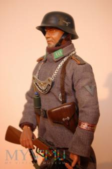 Feldgendarmerie- Wehrmacht- Luftwaffe