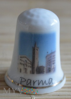 WŁOCHY/Parma