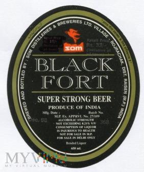 Black Fort