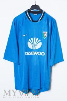 1999/2000 - 1 Grzegorz Szamotulski