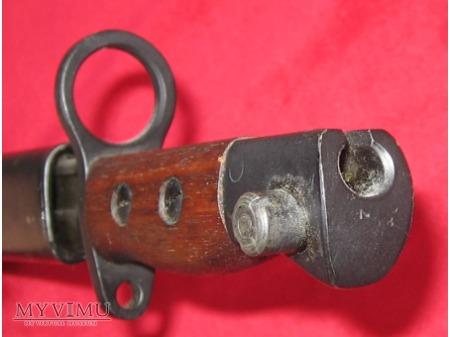 """Brytyjski bagnet No. 5 --- """"Jungle Carabine"""""""