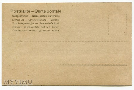 c. 1905 Isadora Duncan tancerka