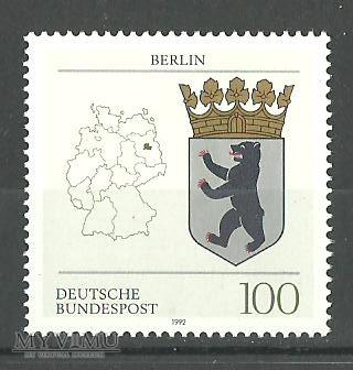 Bundesland Berlin