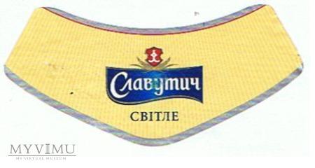 львівська пивоварня - славуmuц світле premium