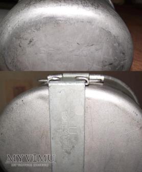 Manierka Canteen M1910