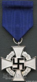 Medal za 25 lat służby cywilnej