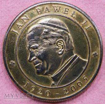 Jan Paweł II 1920-2005