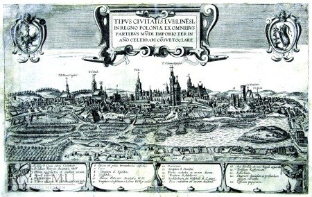 Stadt Lublin