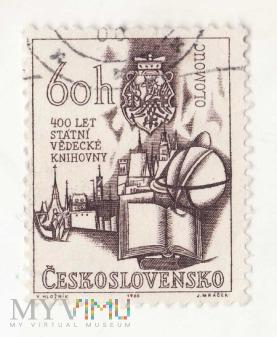 Czechosłowacja 1966 - Ołomuniec
