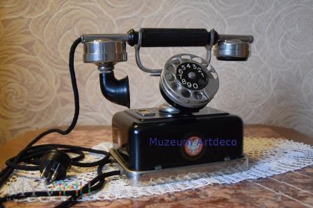Telefon Polski CB 27