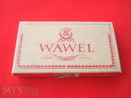 Opakowanie papierosów Wawel (2)