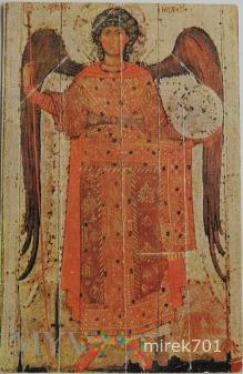 Anioł, Ks. Jerzy Suchy