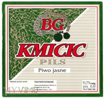 KMICIC pils