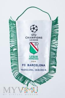 2002.08.28 Legia-Barcelona