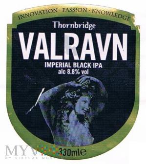 thornbridge valravn