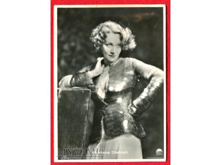 Marlene Dietrich Ross Verlag nr. 582