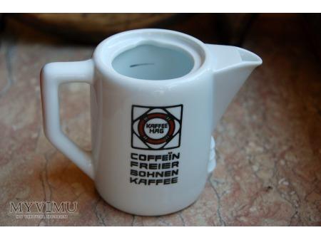 Dzbanek kaffee HAG