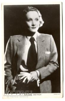 Marlene Dietrich Picturegoer nr 529a