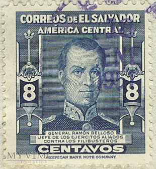 Salvador - USA - 1951