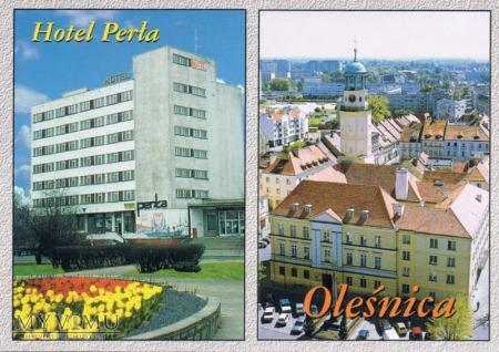 Hotel Perła, Ratusz