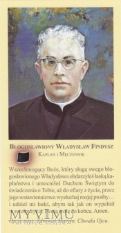 Relikwia Władysław Findysz
