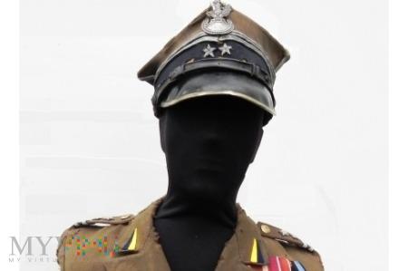 Podpułkownik piechoty