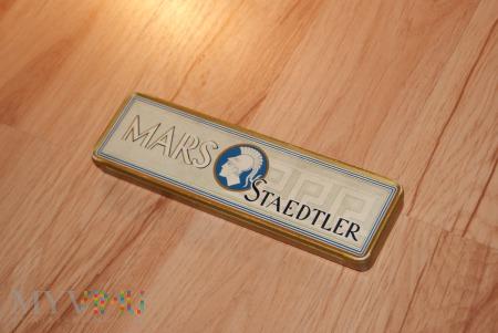 Pudełko na ołówki MARS Staedtler