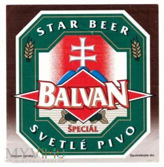 balvan special