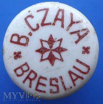 B.Czaya Breslau