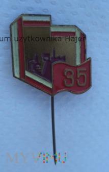 35 lat PRL - odznaka